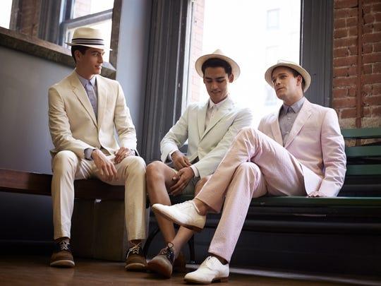 National Seersucker Day celebrates the seersucker suit, created by the New Orleans suit maker, Haspel.