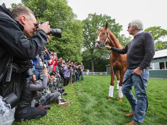 2019 Triple Crown 362 Horses Early Nominees For Derby Races