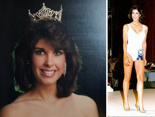 Former Miss America contestant: Girls like me don't belong anymore