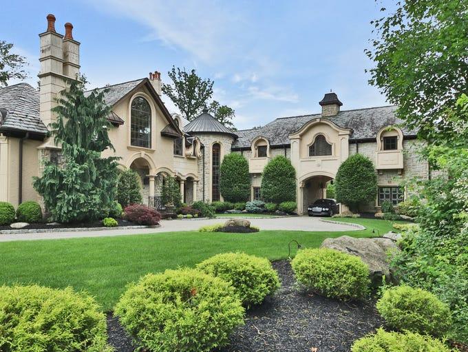 RHONJ's mansion back on the market for $3.3M