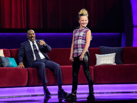 Little Big Shots - Season 3