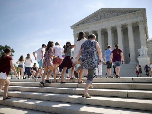 Supreme Court Texas redistricting