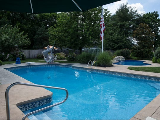 Add-On_Pools and Patio is a Middletown based family