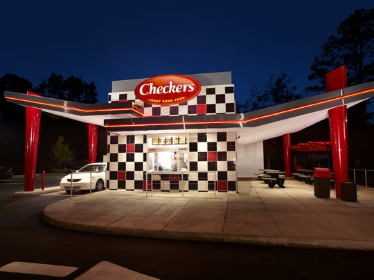 Checkers & Rally's plans several new locations throughout the Upstate.