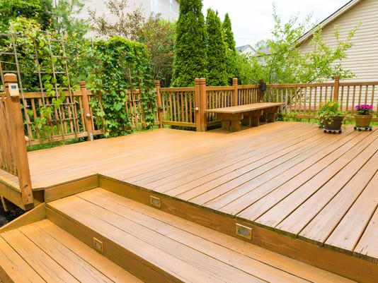 Outdoor Features that Can Boost Your Home's Value