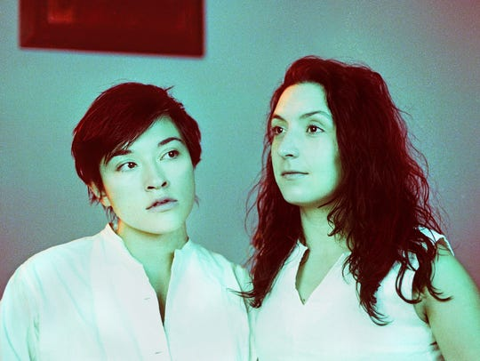 The music of Ohmme will be featured Aug. 29 at ArtsRiot