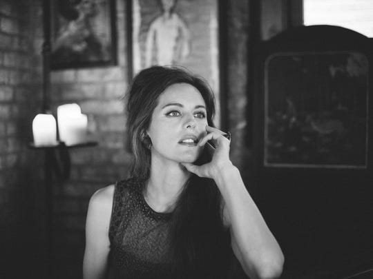Olivia Chaney stops at the Admiral Theatre Aug. 12
