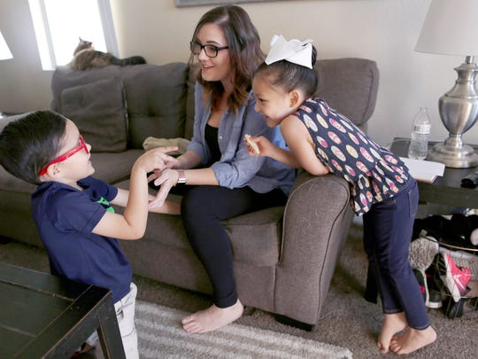 01/03/19 Taya Gray, Special to The Desert Sun