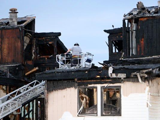 Osage beach fatal fire