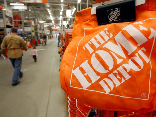 HOME DEPOT DATA BREACH F FILE USA VT