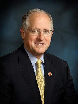 Rep. Mike Conaway, R-Mildand, Congressional District 11, Texas