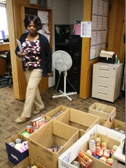 Food Pantries In New Albany Indiana