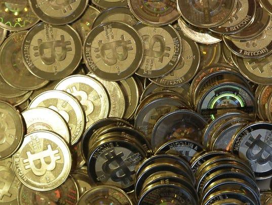 AP Campaign Donations Bitcoins