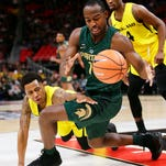 Michigan State gets past Oakland Golden Grizzlies, 86-73