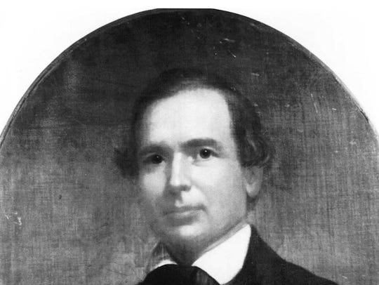 William Pitt Lynde was an early Milwaukee settler who