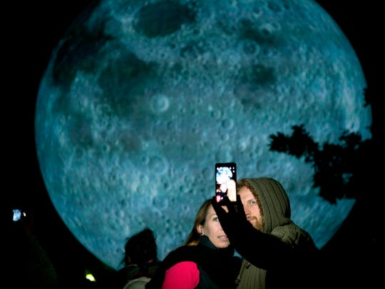 why doesn t the moon have a better name and other lunar mysteries