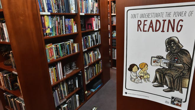 Coachella is building a new library and funding literacy programs to help city residents.