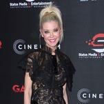 Hollywood stars at premieres