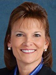 state Sen. Denise Grimsley