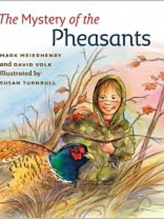 The Mystery of the Pheasants.JPG