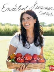 'Endless Summer Cookbook' by Katie Lee