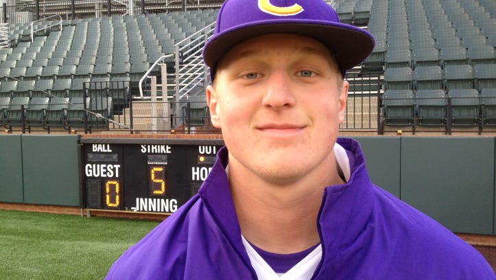 Vandy commitment remains dominant in 11-strikeout win