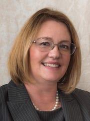 Donna Davis, new Hospice El Paso board member.