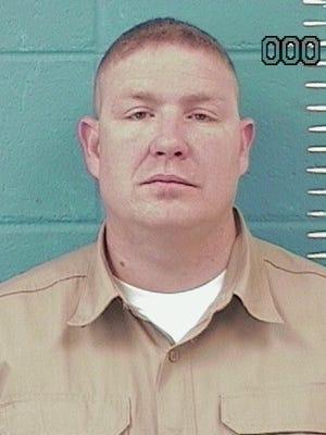 Lt. Terry Beadles