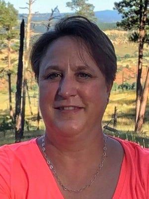 Susie Forgacs