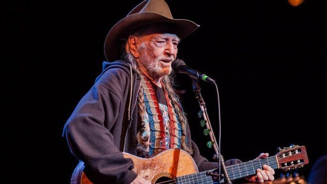 Country legend Willie Nelson will be at the BMO Harris Pavilion for Summerfest's opening night June 29, with special guest Kris Kristofferson.