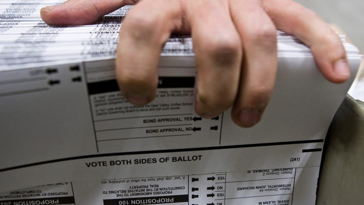 Asked: How can I track my ballot?
