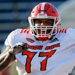 NFL draft preview: Offensive linemen who might fit with Packers