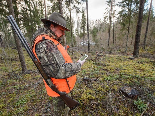 ESTONIA-HUNTING-APP