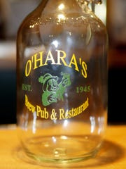 O'Hara's Brew Pub in St. Cloud was one of the first