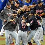 Believe it, Cleveland: These Indians are going to the World Series