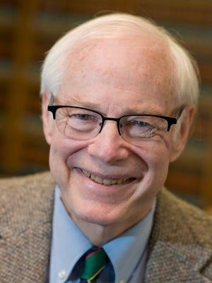 Jim Leach
