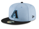 Diamondbacks Father's Day cap.
