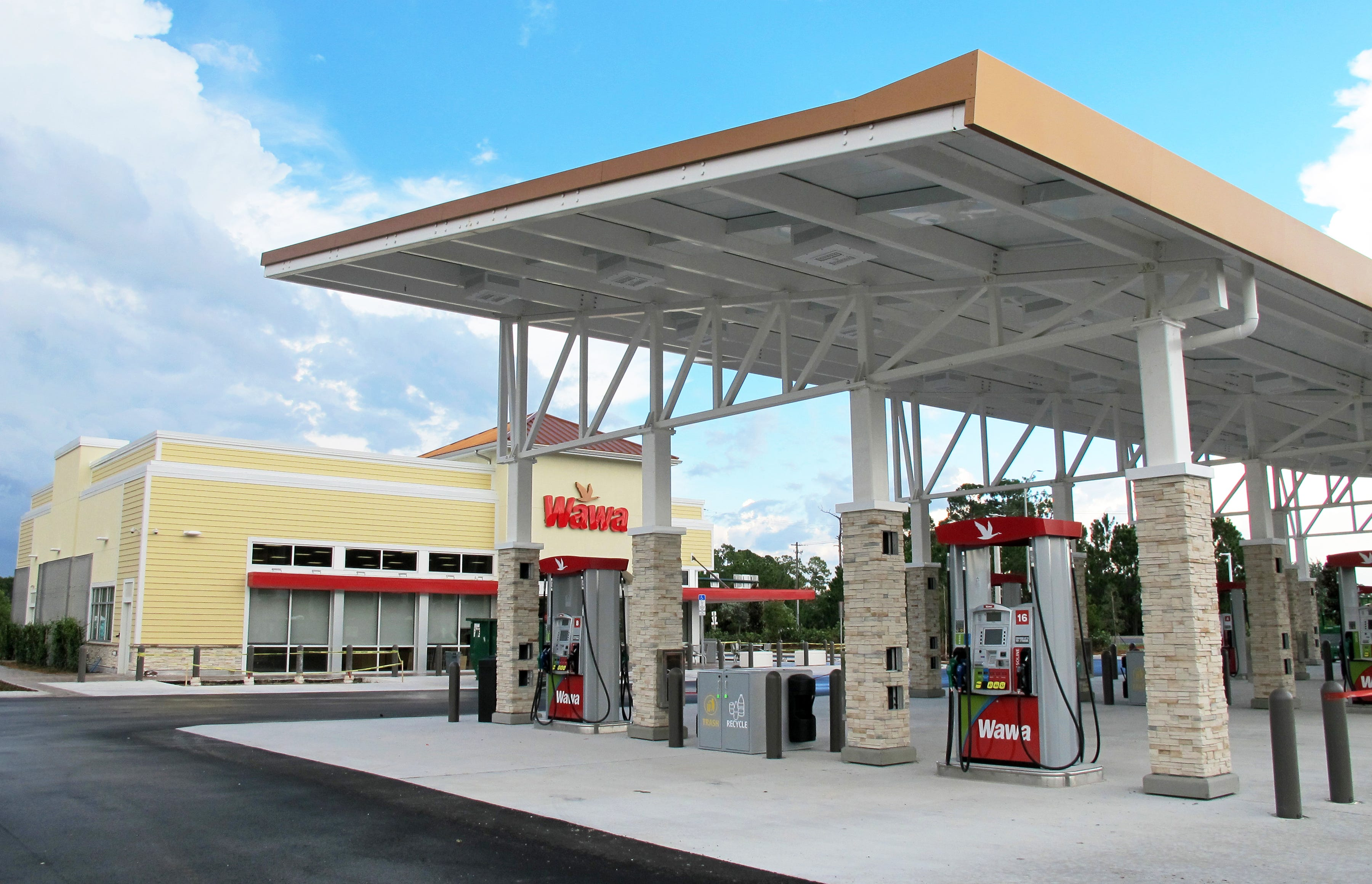 Collier Countyu0027s first Wawa convenience store and gas & In the Know: Collier Countyu0027s first 3 Wawa locations coming to ...