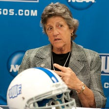 The University of West Florida Board of Trustees have passed a resolution supporting UWF President Judy Bense in an emergency trustee meeting this morning.