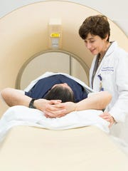 Screening for lung cancer with annual low-dose CT scans among those at high risk could reduce the death rate by up to 20 percent, simply by finding it earlier.