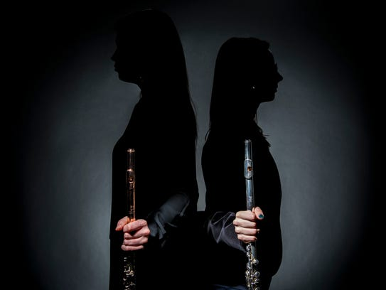 Two former flute students initiated a Title IX investigation