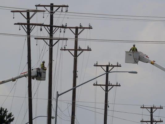 As revenue declines, power companies lean on surcharges and less on rate hikes