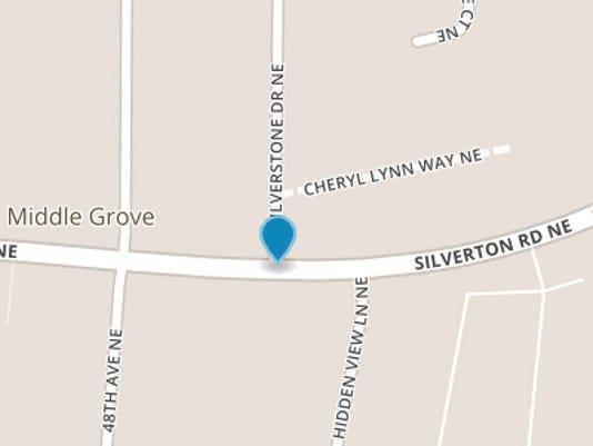 silverton road pedestrian death