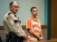 Ohio man pleads not guilty to drug charges, bond stays at $100K