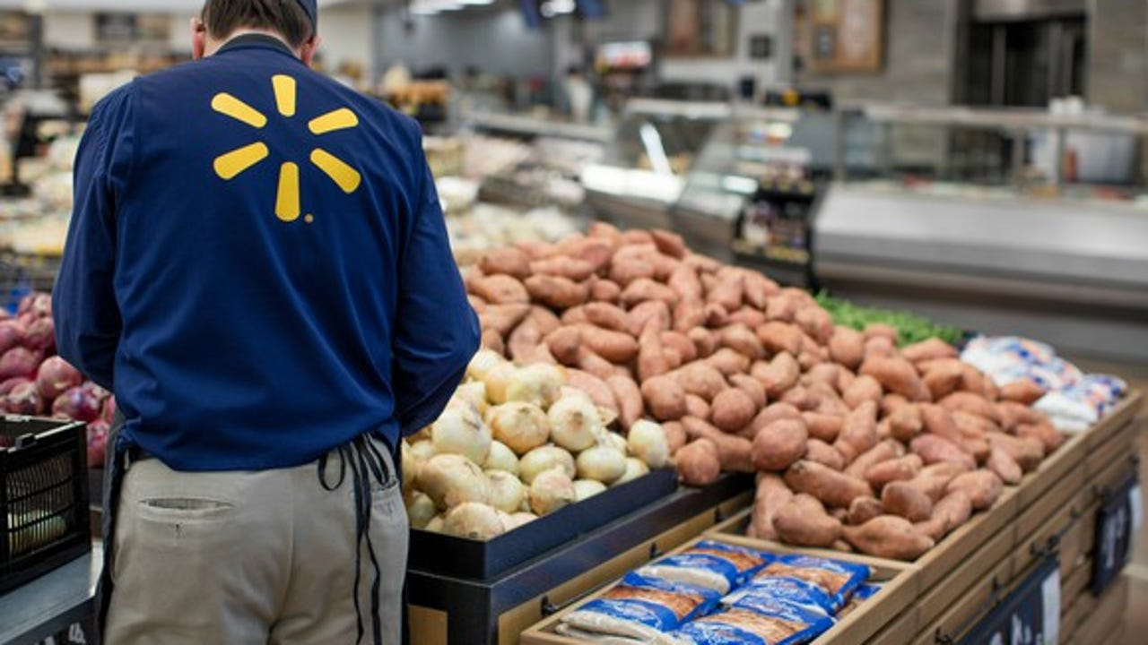 As the war between Walmart Stores Inc. and Amazon.com Inc. heats up following Amazon's acquisition of Whole Foods Market , Walmart wants its tech partners to get off of Amazon Web Services. Full Story: Walmart to Tech Industry: Get Off Amazon's Cloud, Or Else More of What's Trending on TheStreet: 10 Great Dividend Stocks to Own Should the Surging Stock Market Plunge This Summer Costco Sees an Extremely Damaging Flush In Aftermath of Amazon's Big Whole Foods Deal 'Walmart Rx' Takes Center Stage as Walgreens Rite Aid Saga Nears Homestretch Video provided by TheStreet