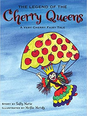 """The Legend of the Cherry Queens"" by Sally Meese"