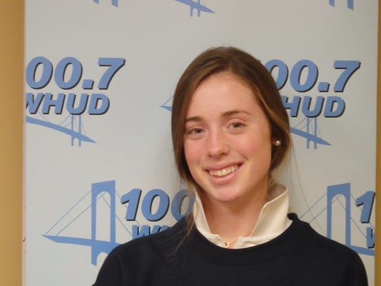 Sarah Flynn, Ursuline cross country Con Edison Athlete of the Week