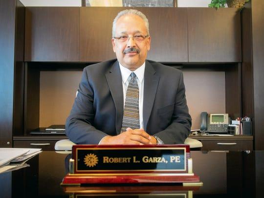 Robert Garza