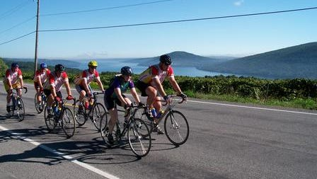 Hundreds of riders will take to the roads and hills of Ontario County on July 23 for the annual Highlander Cycle Tour.