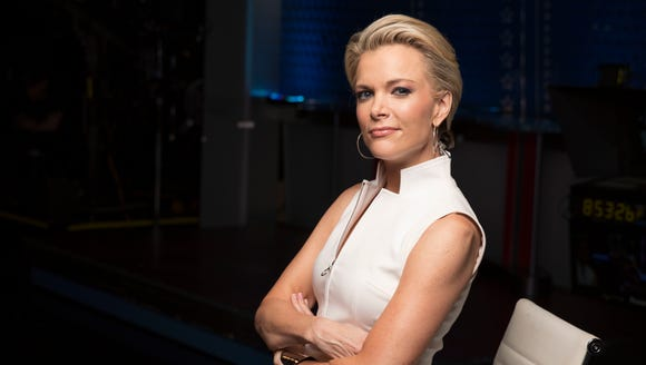 Megyn Kelly is under fire for booking controversial